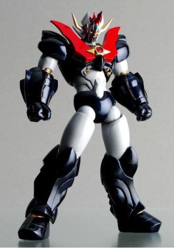 Revoltech Yamaguchi : Mazinkaiser