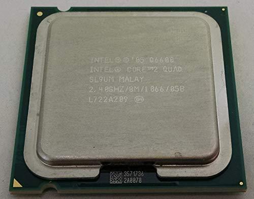Refurbished Intel SL9UM Core 2 Quad Q6600 LGA 775/Socket for sale  Delivered anywhere in USA