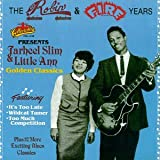 The Robin & Fire Years