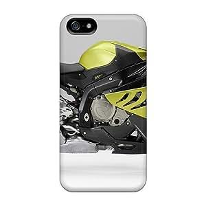 [uwL4177xKwF] - New New Bmw S 1000 Rr Protective Iphone 5/5s Classic Hardshell Cases