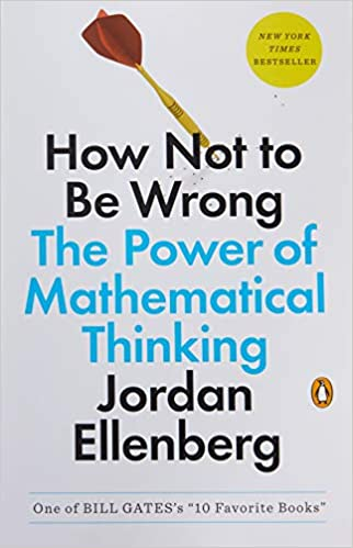 How Not to Be Wrong: The Power of Mathematical Thinking ... Mathway Finance on