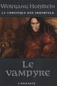 """Afficher """"contenu dans La Chronique des immortels<br /> Le Vampyre - 2"""""""