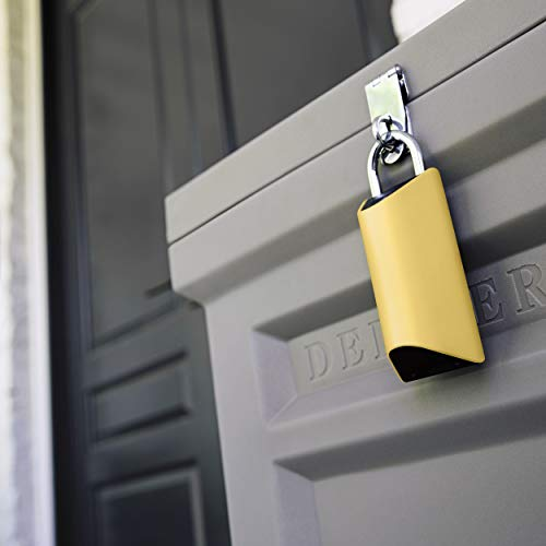 BoxLock Package Delivery Lock - Protect Packages from UPS, USPS, FedEx, and More by BoxLock (Image #4)