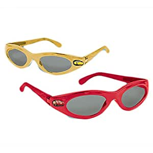 Cars 3 Glasses Favor