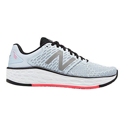 New Balance Women's Vongo V3 Fresh Foam Running Shoe, Light Blue, 7 B US
