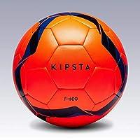 Futbol Topu - Turuncu - 5 Numara - F100 Kıpsta