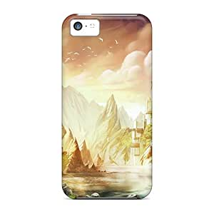 AEJ5307vvlp TinaMacKenzie Trine 2 Feeling Iphone 5c On Your Style Birthday Gift Covers Cases
