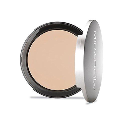 Mirabella Skin Tint Cream to Powder III - Mirabella Pure Press Iii