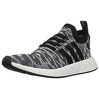 Deals on Adidas Men's Originals NMD_R1 Primeknit Shoes