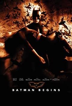 Batman Begins [HD] / Amazon Instant Video