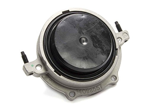 GM Parts 12554312 Rear Main Housing Seal for Small Block Chevy by GM Performance Parts