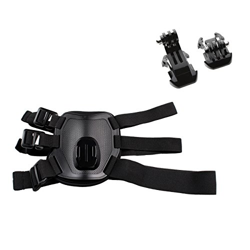 TARION Harness Chest Detachable Strap