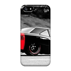 Fashion Protective Plymouth Road Runner Hemi Case Cover For Iphone 5/5s