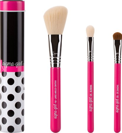 Sigma Beauty Color Pop Brush