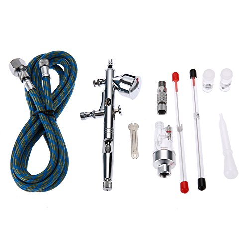 spray gun kit satajet - 7