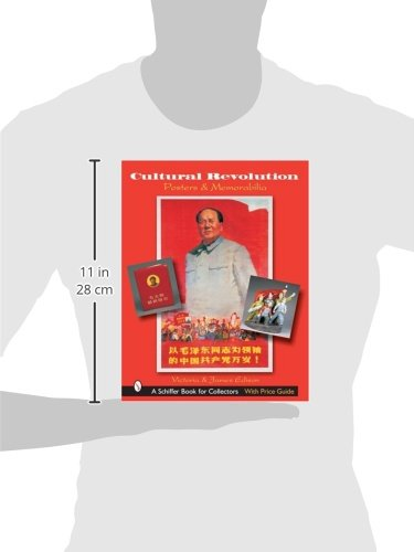 Cultural Revolution Posters & Memorabilia (Schiffer Book for Collectors)
