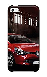 5c Scratch-proof Protection Case Cover For Iphone/ Hot Renault Clio 23 Phone Case