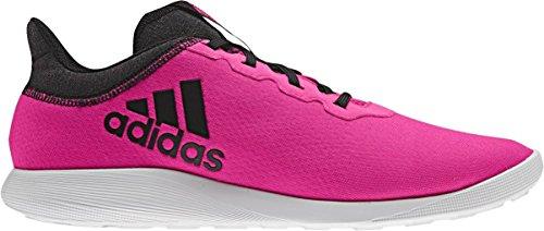 adidas X 16.4 TR - Zapatillas de deporte para Hombre, Rosa - (ROSIMP/NEGBAS/BALCRI) 40