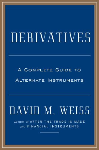Derivatives: A Guide to Alternative Investments by Portfolio