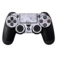 Skin Decal Wrap for DualShock PS4 Controller Kids Outer Space