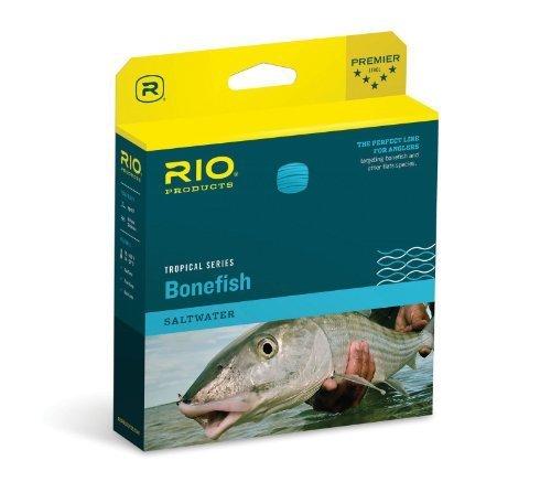 Rio Bonefish Fly Line Dual WF7 Tone WF7 Dual F Sand Blau by Rio Brands 66c492