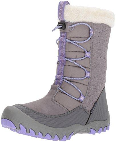 M.A.P. Kids Coralie Girls Outdoor Snow Boots