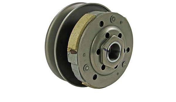 2extreme corriente Set/sin campana embrague para Peugeot Speedfight 1,2,3 50 Ac/Lc: Amazon.es: Coche y moto