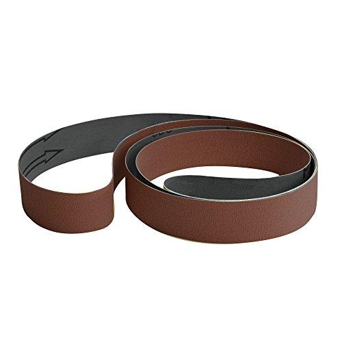 "Crankshaft Polishing Belts - 64"" x 1"" x 400 Grit - 10 Pack Review"