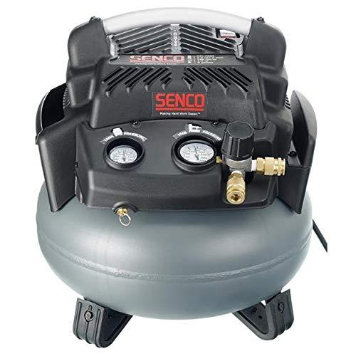 PC1280 Compressor Air 1.5Hp, 6gal by Senco Brands