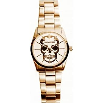 Zadig & Vortaire Unisex-Armbanduhr ZV007T-1BM