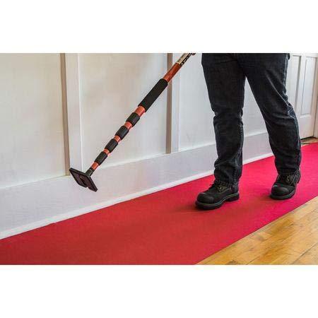 Blue Neoprene Floor Runner 1.5mm H x 27in W x 20ft L