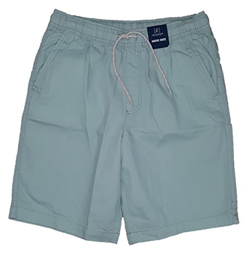 George Soft Sea Glass Woven Jogger Shorts - Large by George