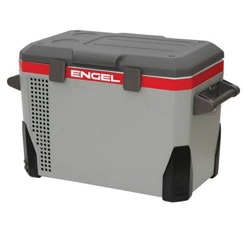 Engel 40 Qt. Portable Fridge / Freezer MR040