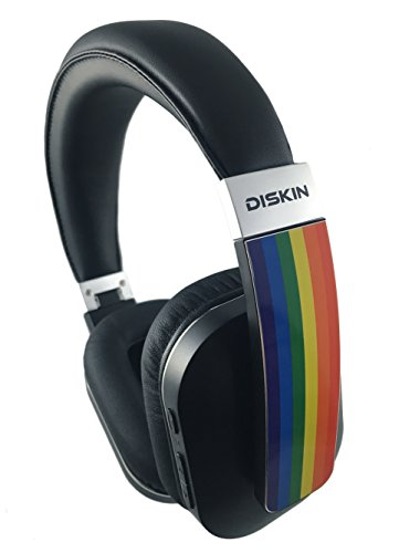 Diskin DH3&DH2 Noise Cancelling Wireless Bluetooth Headphones Reviewed