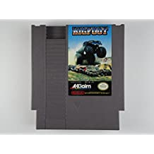 Bigfoot - Nintendo NES