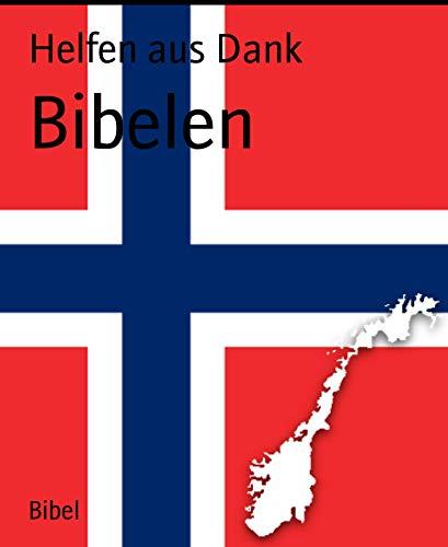 Bibelen (Norwegian Edition)