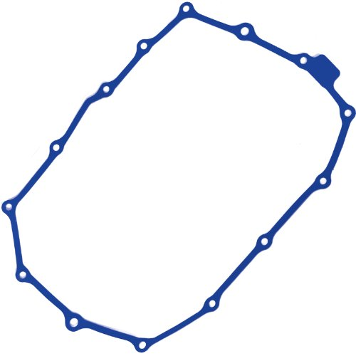 Caltric CLUTCH COVER GASKET Fits HONDA 750 VT750CD VT-750CD VT750CD2 Shadow ACE Deluxe 1998-2000