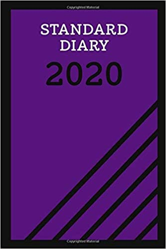 2020 Standard Diary: ORIGINAL GIFT-Desk 2020 Early Edition ...