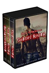 Dark Creations Series Boxed Set (Books 1-3)