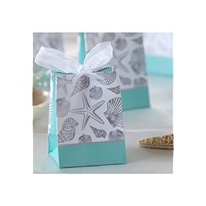 41ZZdtx9vHL._SS300_ Seashell Wedding Favors & Starfish Wedding Favors