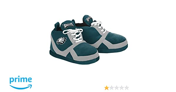Philadelphia Eagles 2015 Sneaker Slipper Extra Large