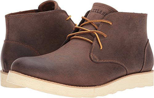 Eastland Men's Jack Ankle Boot, Brown, 9.5 D US