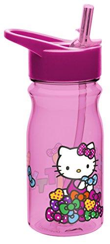 Hello Kitty Water Bottle - 3