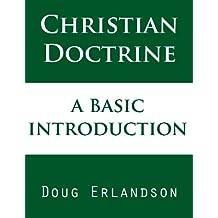 Christian Doctrine: A Basic Introduction