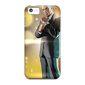 meilz aiaiDeannaTodd Perfect Cases For iphone 6 4.7 inch/ Anti-scratch Protector Cases (grand Theft Auto The Ballad Of Gay Tony Luis)meilz aiai