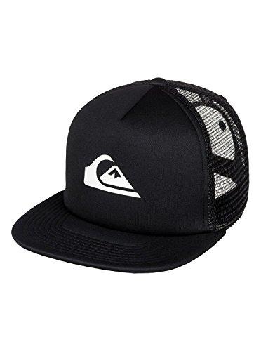 Quiksilver Screen Print Hat - 6