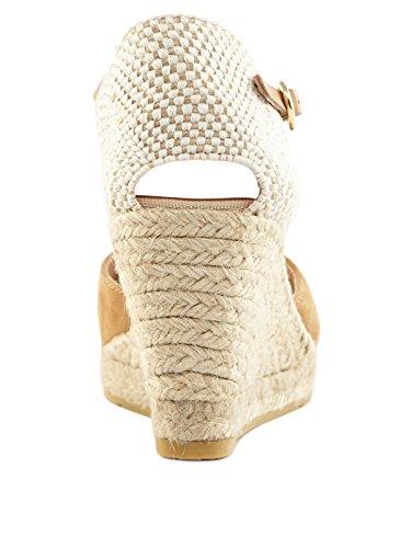 Kanna Damen Sandaletten Beige