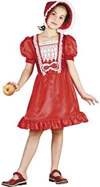DISONIL Disfraz Muñeca Lolita Niñas Talla S: Amazon.es: Juguetes y ...