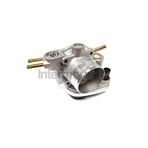 Intermotor 68213 Throttle Body: