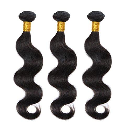 Buy virgin human hair body wave